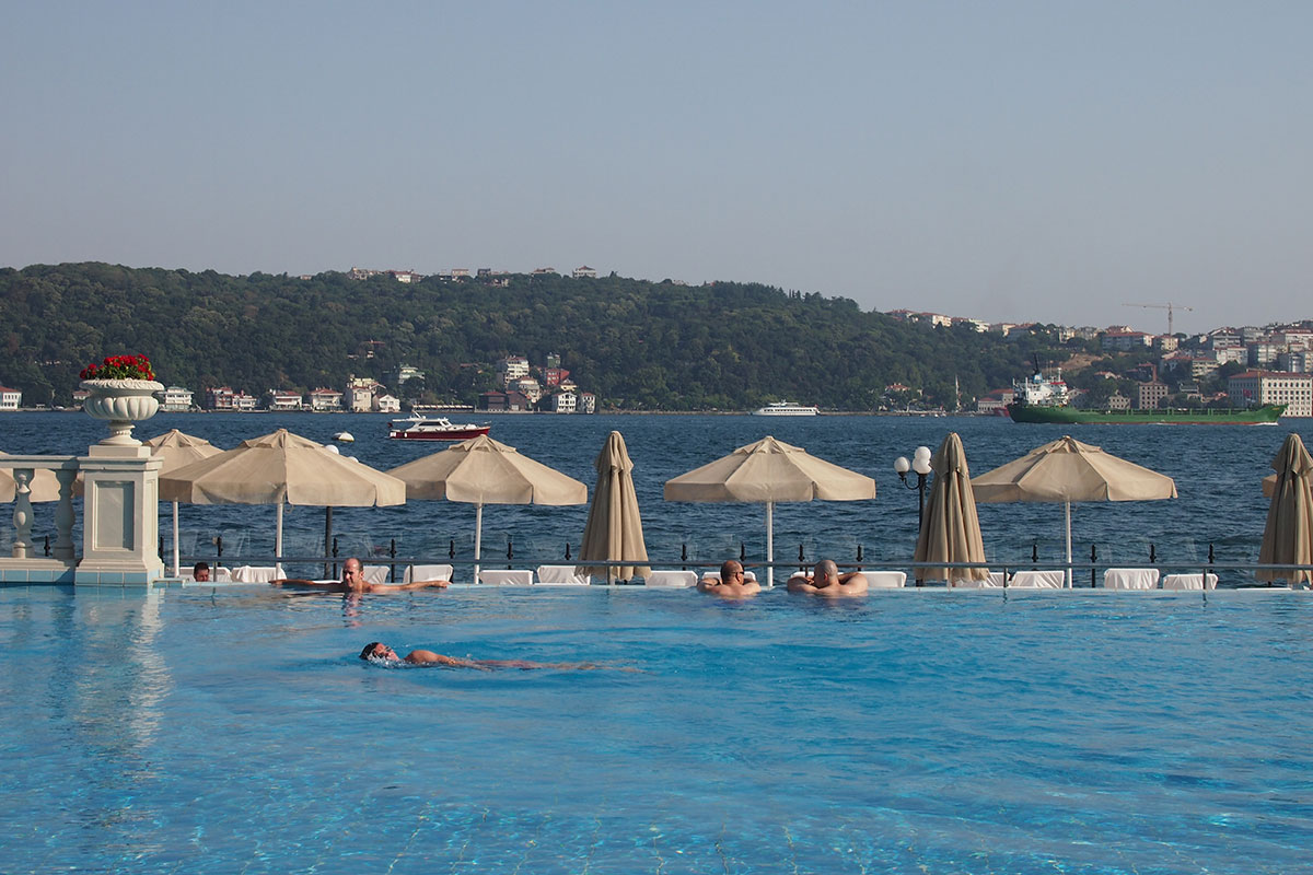 Romance Istanbul Hotel Official Site | Book Direct, Save More