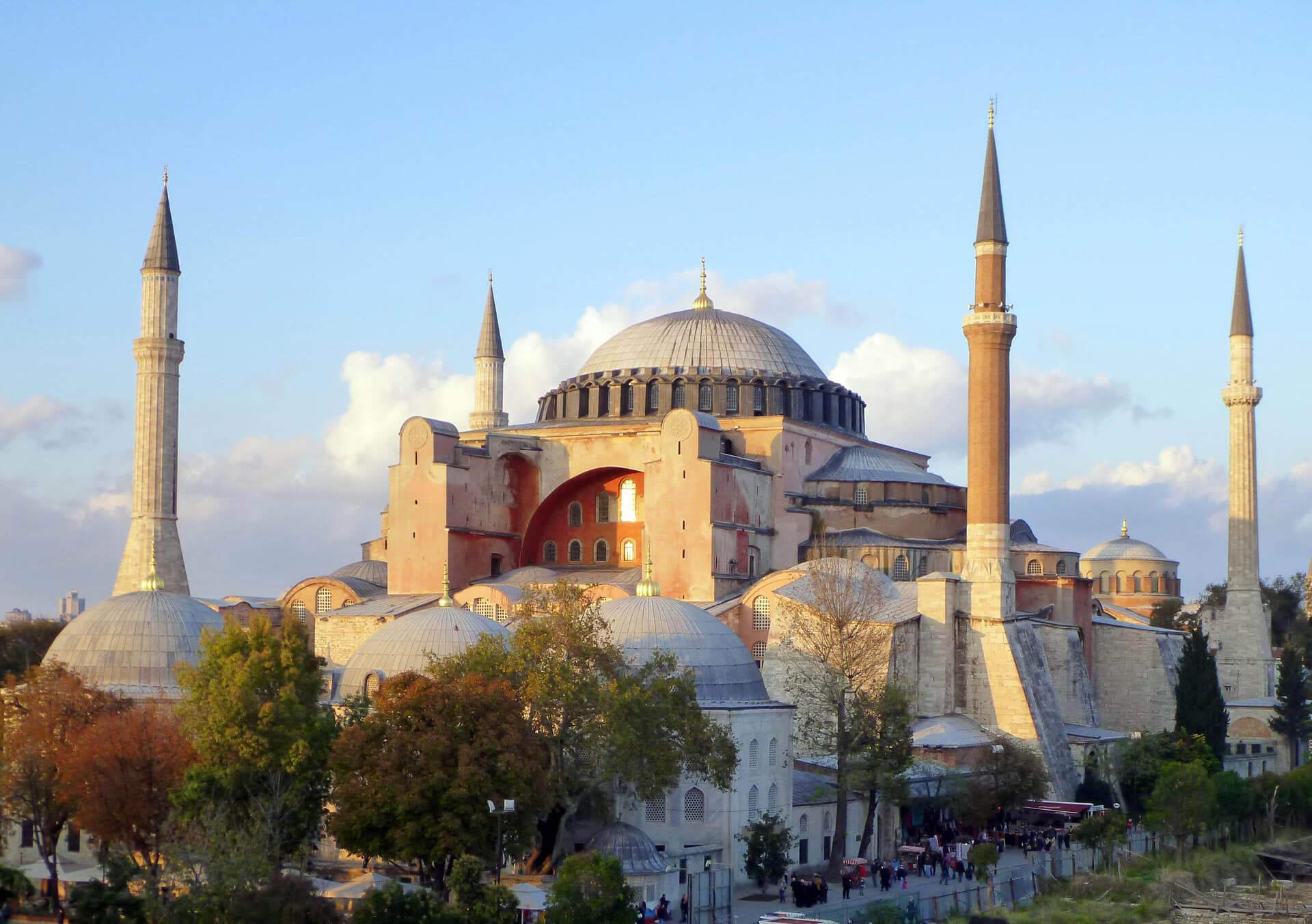 Sample Itineraries Romance Istanbul Hotel Luxury Hotel